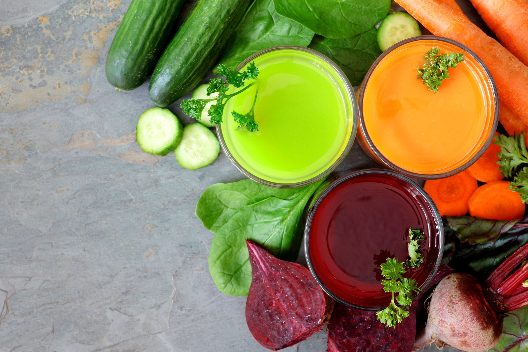 juice recipes for inflammation